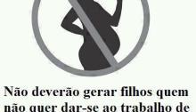 gravida fumante
