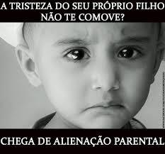 tristeza do filho