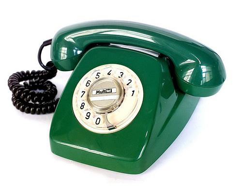 telefone