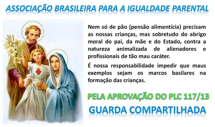 guarda compartilhada