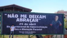 25 de Abril – Dia internacional da Conscientização Sobre a Alienação Parental