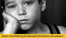 Consequências da Alienação Parental