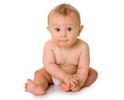 bebe 1 a 3 anos