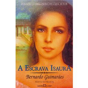 Livro Escrava Isaura