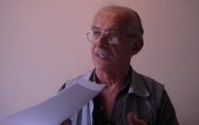 o professor da colombia